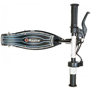 Электросамокат Razor E100 Glow (черный)