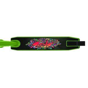 Трюковой самокат Razor Beast V2 (green Lime)