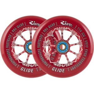 Колесо для трюкового самоката River Glide Dylan Morrison Pro Scooter Wheel