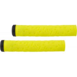 Грипсы Rocker Hitmain Flangeless Grips (Neon Yellow)