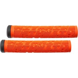 Грипсы Rocker Hitmain Flangeless Grips (Orange)