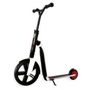 Самокат-трансформер Scoot&Ride Highway Gangster 2в1 (красный)