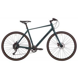 """Велосипед 28"""" Pride Rocx Flb 8.2 зеленый 2019"""