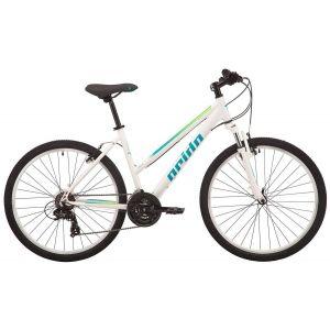 """Велосипед 26"""" Pride STELLA 6.1 белый 2019"""