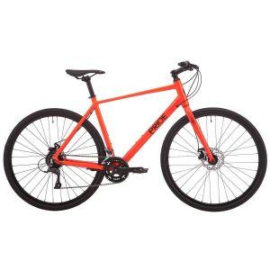 """Велосипед 28"""" Pride Rocx Flb 8.1 красный 2019"""