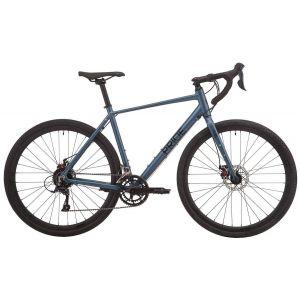 "Велосипед 28"" Pride ROCX 8.2 синий 2019"