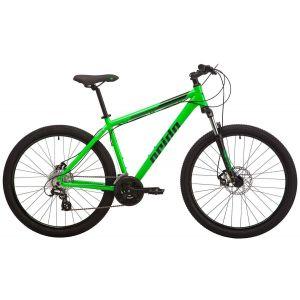 """Велосипед 27,5"""" Pride MARVEL 7.2 зеленый 2019"""