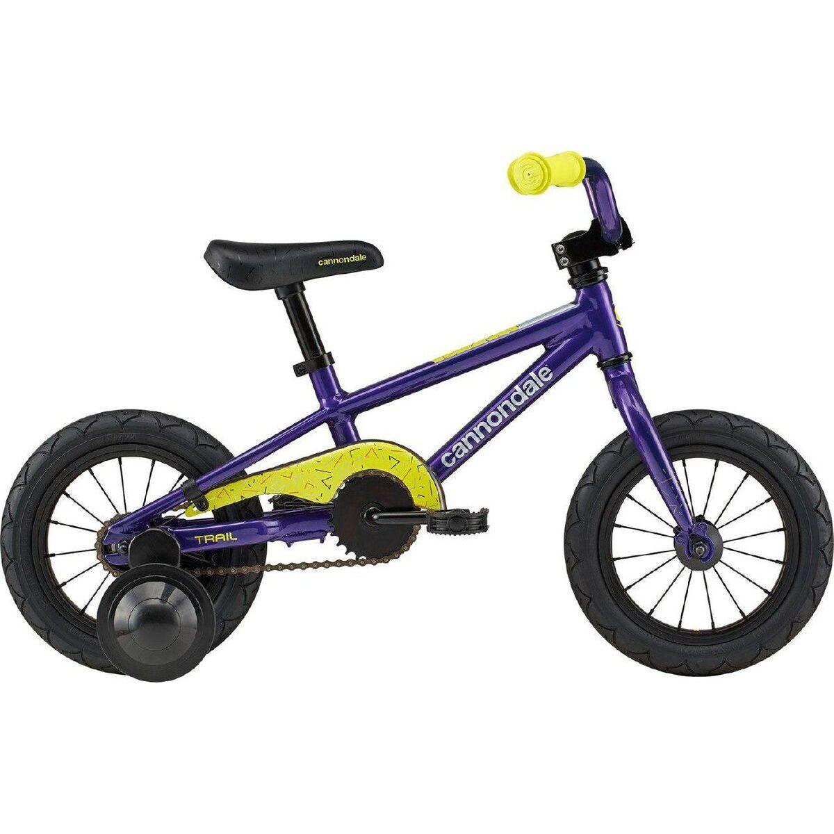 Детский велосипед Cannondale