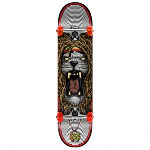 "Скейтборд Speed Demons Animal Complete Skateboard 31"" (Zion)"