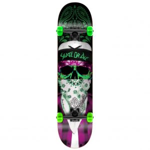 "Скейтборд Speed Demons Gang Complete Skateboard 32"" (Mob)"