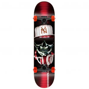 "Скейтборд Speed Demons Gang Complete Skateboard 31"" (Krook)"