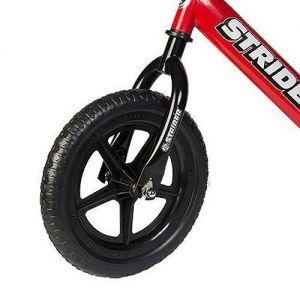 Беговел Strider Sport (черный)