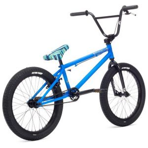 "Велосипед Stolen Casino 20"" 2019 BMX Freestyle Bike (blue)"
