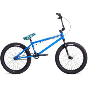 "Велосипед Stolen Casino 20"" 2019 BMX Freestyle Bike (blue)"