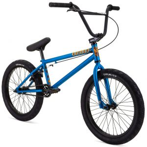 "Велосипед Stolen Casino 20"" 2021 BMX Freestyle Bike XL рама 21.0"" (matte ocean blue)"