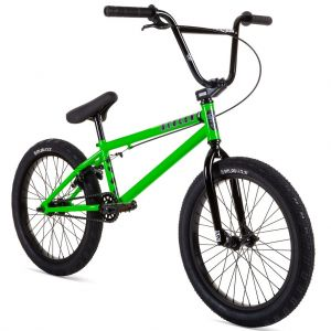 "Велосипед Stolen Casino 20"" 2021 BMX Freestyle Bike L рама 20.25"" (gang green)"