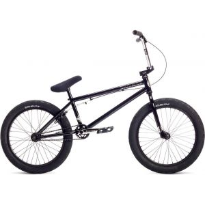 "Велосипед Stolen Heist 20"" 2019 BMX Freestyle Bike (black)"