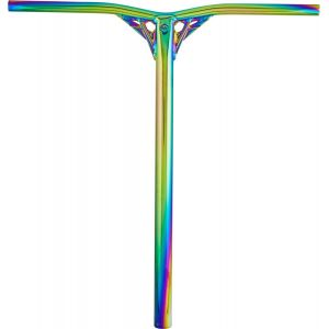Руль Striker Essence V2 Aluminium SCS Pro Scooter Bar (Rainbow)