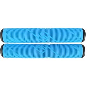 Грипсы Striker Pro scooter Grips (Light Blue)