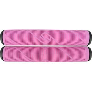 Грипсы Striker Pro scooter Grips (Pink)