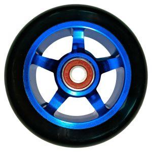 Колесо для трюкового самоката Tempish AL CORE 100 mm Blue