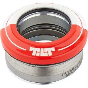 Рулевая система Tilt 50-50 Integrated Headset (красный)