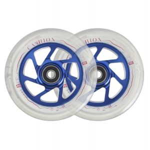 Колесо для трюкового самоката Tilt Meta Pro Scooter Wheel Will Cashion 110 (White)