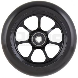 Колесо для трюкового самоката Tilt Stage III Spoked Pro Scooter Wheel (Black)