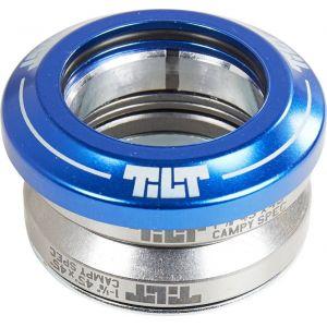 Рулевая система Tilt Integrated Headset (синий)