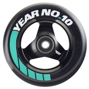 Колесо для трюкового самоката Tilt Ten Year Pro Scooter Wheel (Black)