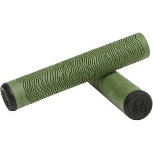 Грипсы Tilt Topo Pro Scooter Grips (зеленый)