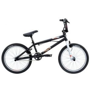 Велосипед Felt BMX Chronic Matte black (черный)