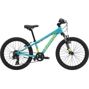 "Велосипед 20"" Cannondale Trail 20 Girl's TRQ 2018"