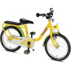 Велосипед Puky Z8 yellow (желтый)