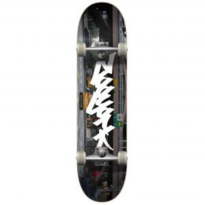 "Скейтборд Zoo York OG 95 Logo Tag Complete Skateboard 31.5"" (Brooklyn)"